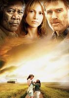 An Unfinished Life movie poster (2005) picture MOV_0c2a5478