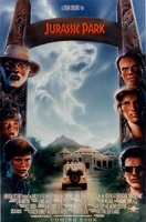 Jurassic Park movie poster (1993) picture MOV_0c2a7066