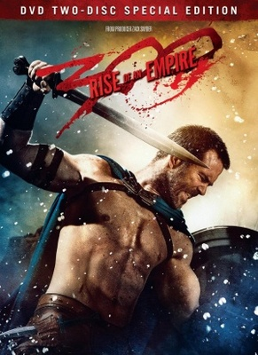 300: Rise of an Empire movie poster (2013) poster MOV_0c2af477