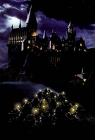 Harry Potter and the Sorcerer's Stone movie poster (2001) picture MOV_0c2b25a1