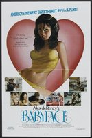 Babyface movie poster (1977) picture MOV_0c2d6976