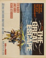 The Great Escape movie poster (1963) picture MOV_0c30c34c