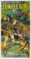 Jungle Girl movie poster (1941) picture MOV_0c33a8aa