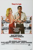 Hustle movie poster (1975) picture MOV_0c348b07
