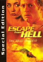 Escape from Hell movie poster (2000) picture MOV_0c34ba79