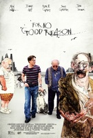For No Good Reason movie poster (2012) picture MOV_0c3a9fe9