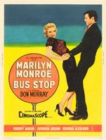 Bus Stop movie poster (1956) picture MOV_0c3b9672