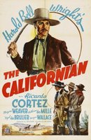 The Californian movie poster (1937) picture MOV_0c3bc4dc