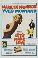 Let's Make Love movie poster (1960) picture MOV_0c3d7d28