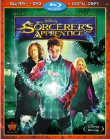 The Sorcerer's Apprentice movie poster (2010) picture MOV_0c3e2e46