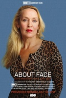 About Face: Supermodels Then and Now movie poster (2012) picture MOV_0c40b3f4