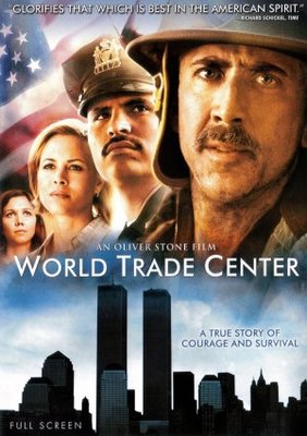 World Trade Center movie poster (2006) poster MOV_0c41b465