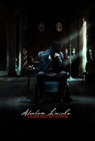 Abraham Lincoln: Vampire Hunter movie poster (2011) picture MOV_0c47b638