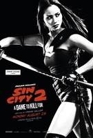 Sin City: A Dame to Kill For movie poster (2014) picture MOV_0c488cca