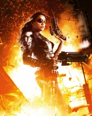 Machete Kills movie poster (2013) poster MOV_0c4c8fe5