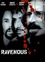 Ravenous movie poster (1999) picture MOV_0c4d4af2