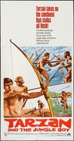 Tarzan and the Jungle Boy movie poster (1968) picture MOV_0c4f0e8e