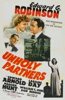 Unholy Partners movie poster (1941) picture MOV_0c5285af