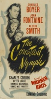 The Constant Nymph movie poster (1943) picture MOV_0c53552b