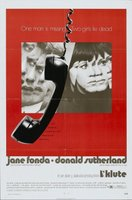 Klute movie poster (1971) picture MOV_0c5418a7
