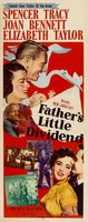 Father's Little Dividend movie poster (1951) picture MOV_0c544a63