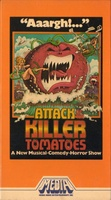 Attack of the Killer Tomatoes! movie poster (1978) picture MOV_c529d846