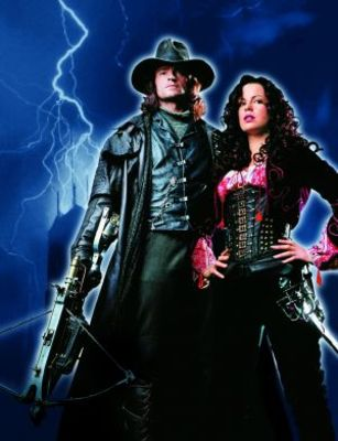 Van Helsing movie poster (2004) poster MOV_0c5ae1e7