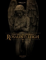 The Last Will and Testament of Rosalind Leigh movie poster (2012) picture MOV_0c60998d