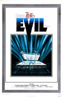 The Evil movie poster (1978) picture MOV_0c62b9b1