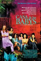Casa de los babys movie poster (2003) picture MOV_0c64b41c