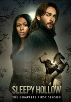 Sleepy Hollow movie poster (2013) picture MOV_0c64cdf4