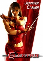 Elektra movie poster (2005) picture MOV_e6ab3bcd