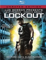 Lockout movie poster (2012) picture MOV_0c66f7e0