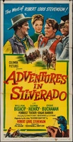Adventures in Silverado movie poster (1948) picture MOV_0c68ed08