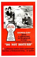 Do Not Disturb movie poster (1965) picture MOV_0c6b1db9
