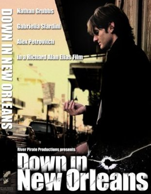 Down in New Orleans movie poster (2006) poster MOV_0c6da5f2