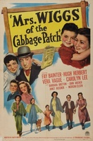 Mrs. Wiggs of the Cabbage Patch movie poster (1942) picture MOV_0c6fb83c