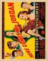 Here Comes Mr. Jordan movie poster (1941) picture MOV_0c7164ee