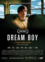 Dream Boy movie poster (2008) picture MOV_0c7824c8
