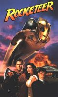 The Rocketeer movie poster (1991) picture MOV_0c78a174