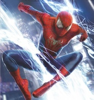 The Amazing Spider-Man 2 movie poster (2014) picture MOV_0c78e7ec