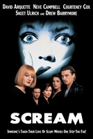 Scream movie poster (1996) picture MOV_0c79cf66