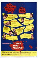 The Big Knife movie poster (1955) picture MOV_0c7a38a5