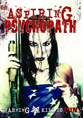 Aspiring Psychopath movie poster (2008) poster MOV_0c7c4135