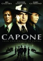 Capone movie poster (1975) picture MOV_0c7dcccc
