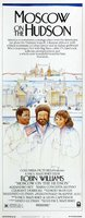 Moscow on the Hudson movie poster (1984) picture MOV_0c8232fa