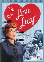 I Love Lucy movie poster (1951) picture MOV_0c86c92f