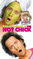 The Hot Chick movie poster (2002) picture MOV_0c8d0b42