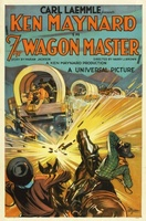 The Wagon Master movie poster (1929) picture MOV_0c921758