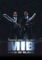 Men In Black movie poster (1997) picture MOV_0c96cebe